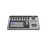 QSC Touch mix 8 Touchscreen digital mixer