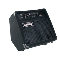 LANEY RICHTER 15W 1x8 BASS AMP