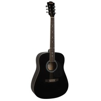 REDDING ACOUSTIC-BLACK