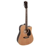 REDDING ELECTRIC ACOUSTIC-NAT
