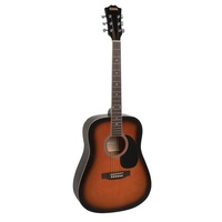 REDDING ACOUSTIC-VINT SUN