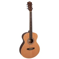 REDDING ACOUSTIC NAT SATIN