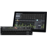 PreSonus RM16I Rack mount Digital mixer