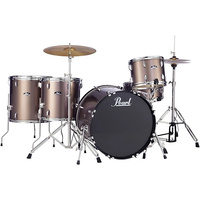 "PEARL RS525WFCC-707 R'SHOW 22"" ROCK+ CMPLT KIT-BM"