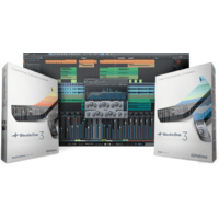 PreSonus Studio One Upgrade Artist V3 to PRO V3 EDU Version