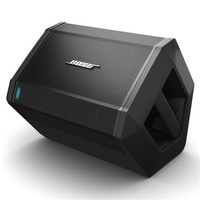BOSE S1-PRO POWERED PORTABLE PA SYSTEM