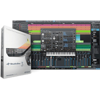 PreSonus Studio One Upgrade Artist 1 or 2 to PRO V3 Download