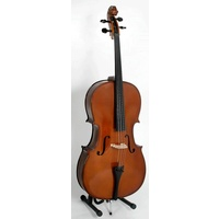 STENTOR STUDENT CELLO OUTFIT 4