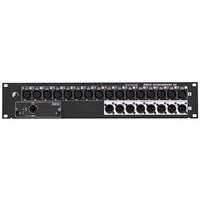 Soundcraft Si Mini Stage Box 16 Cat 5; 1 x MADI; 8 analog out # SCF-MSB-16
