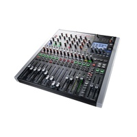 Soundcraft Si Performer 1 Digital Console 16 Mic Preamps / 16 Faders first thumb image