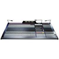 Soundcraft GB8 32/8/2 8 Aux Console 32 x Mono, 4 x Stereo inputs 4 band EQ, 8 x Aux, 8 x Group