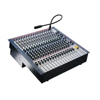Soundcraft SCF-RW5754 GB2R 16/2 Console Rack Mount, 16 x Mono, 6 Aux 4 band EQ