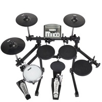 Sonic Drive 5 Piece Digital Electronic Drum Kit