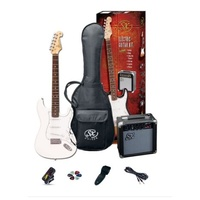 ESSEX ELECTRIC GUITAR KIT first thumb image