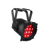 SlimPAR Pro Q Z12 USB 12 x 10W QUAD LEDs with Motorised Zoom