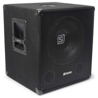 SKYTEC SMWBA15 15? POWERED SUBWOOFER 300W