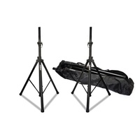 SS-KITSpeaker Stand Pair with Carry Bag Max. Load 30kg