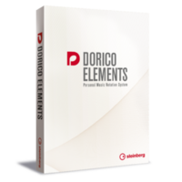 STEINBERG DORICO ELEMENTS 2 EDUCATION EDITION