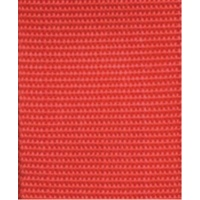 CNB GUITAR STRAP RED