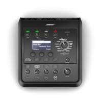 BOSE T4S TONEMATCH - 4 Channel Stereo Mixer