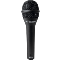 TC HELICON Modern Performance Vocal Mic