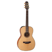 Takamine CP3NYK Custom Pro 3 Series New Yorker Acoustic/Electric Guitar