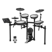 ROLAND TD17KVS ELECTRONIC DRUM KIT