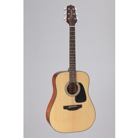 Takamine D1 Series Dreadnought Acoustic Guitar