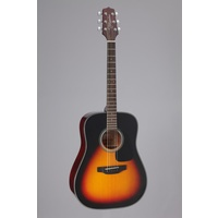 Takamine D2 Series Dreadnought Acoustic Guitar