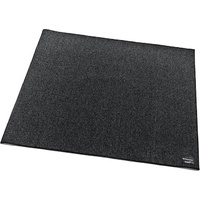 ROLAND TDM-20  LARGE SIZE HEAVY-DUTY DRUM MAT WITH V-DRUMS LOGO