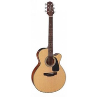 Takamine ED2DC Series NEX Cutaway Acoustic/Electric Guitar (Various Colours)