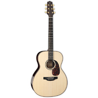 Takamine Limited Edition Series Orchestral AC/EL Guitar