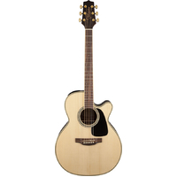 Takamine G50 Series NEX AC/EL Guitar with Cutaway