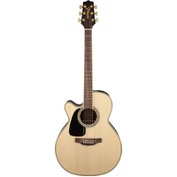 Takamine G50 Series Left Handed NEX AC/EL Guitar with Cutaway