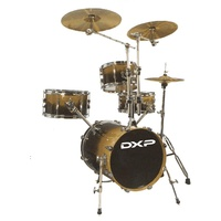DXP MAPLE DRUM KIT