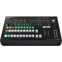 Roland Multi format HD/SD vision mixer/switcher