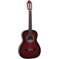 VALENCIA 1/4 GUITAR - RED