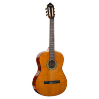 VALENCIA Classical Guitar - HYBRID - Thin Neck