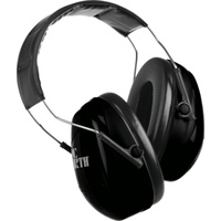 VIC FIRTH ISOLATION HEAD PHONES