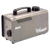 Wireless 800W fog machine