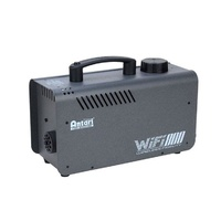 Smart Phone Controlled 800W Fog Machine Wifi via Apps - Both IOS and Android.