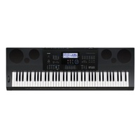 CASIO WK6600 TOUCH SENSITIVE & WORKSTATION KEYBOARD
