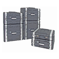 XTREME RACK CASE (2-SPACE)