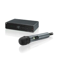 Sennheiser XSW 1-825 Vocal Set Wireless Microphone System
