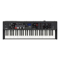 Yamaha YC61 Stage Keyboard with Virtual Circuitry Modeling (VCM)