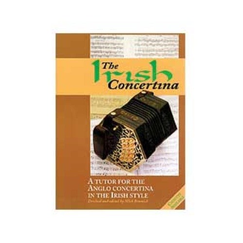 Mally Irish Concertina Book