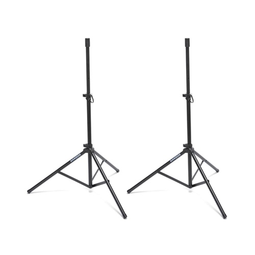 Samson Audio LS50P Lightweight Speaker Stands (Pair)