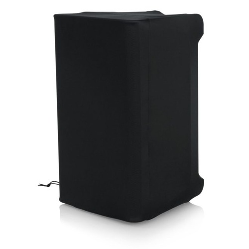 Gator Gpa-Stretch-10-B Stretchy Speaker Dust Cover
