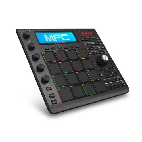 Akai Professional MPC Studio with MPC Software (Black)