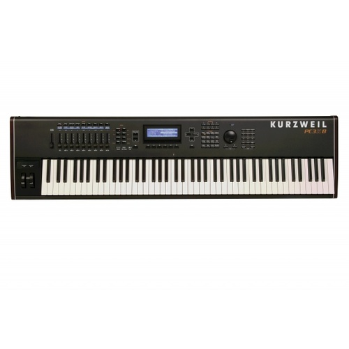 KURZWEIL PC3K8 88 NOTE PRODUCTION STATION